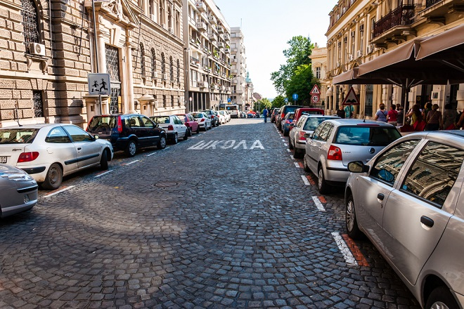 Parking servis uvodi eParking i novu aplikaciju (foto: YKD / Shutterstock)