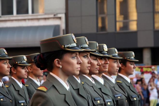 Da li znate... da je Vojna akademija ove godine primila rekordan broj kadeta (foto: Gajic Dragan / Shutterstock)