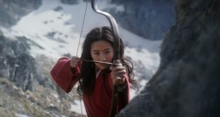 Bioskopi: Mulan