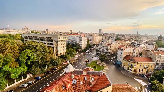Vesti dana, 11. avgust 2020. Beograd, Srbija, svet (foto: Aleksandra Prhal)