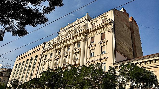 Vesti dana, 14. avgust 2020. Beograd, Srbija, svet (foto: Aleksandra Prhal)