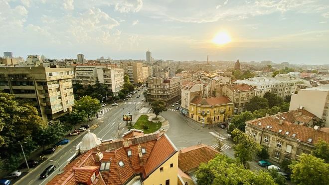 Vesti dana, 20. avgust 2020. Beograd, Srbija, svet (foto: Aleksandra Prhal)