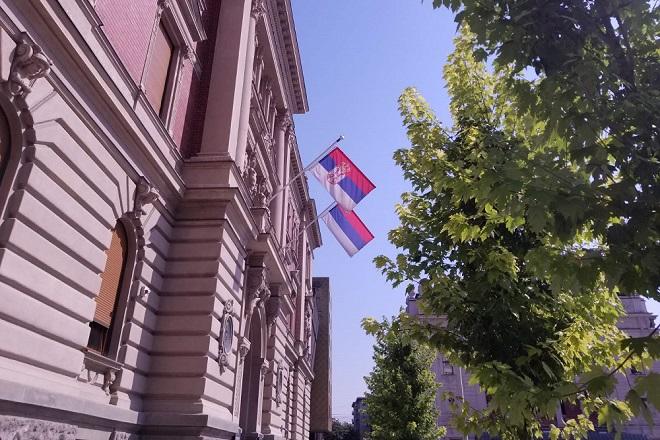 Vesti dana, 28. avgust 2020. Beograd, Srbija, svet (foto: Nemanja Nikolić)