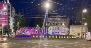 Vikend u Beogradu, 8. i 9. avgust 2020. - korisne informacije (foto: Aleksandra Prhal)