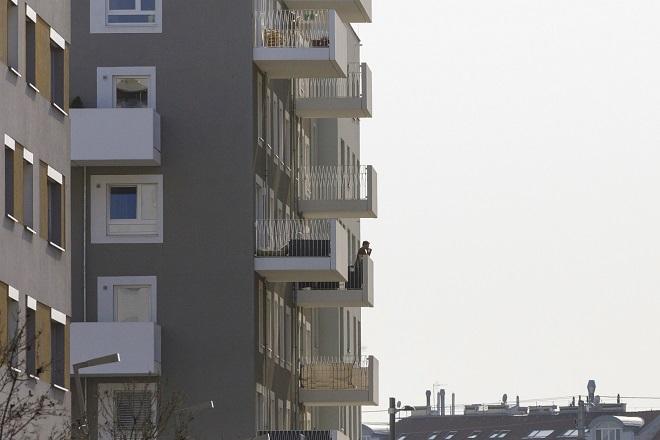 Bečki balkon (foto: © Regina Hügli)
