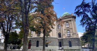 Beogradske vesti, 28. septembar 2020. (foto: Aleksandra Prhal)