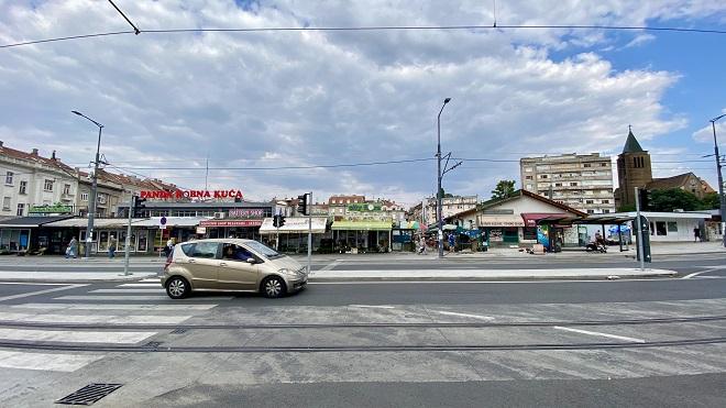Beogradske vesti, 30. septembar 2020. (foto: Aleksandra Prhal)