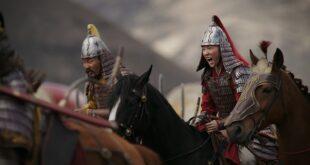 Bioskopski repertoari: Mulan