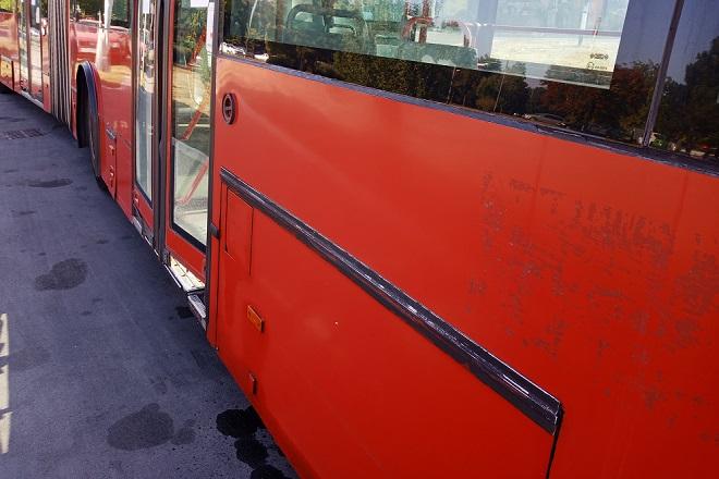 Bus plus dopune za javni gradski prevoz (foto: Nenad Mandić / danubeogradu.rs)