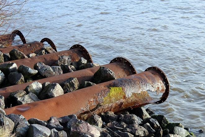 Da li znate... da jedino Beograd pušta neprečišćene otpadne vode u Dunav (foto: Pixabay)