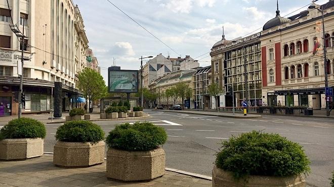 Da li znate... da većina Beograđana ne zna kome je Spomenik obešenim rodoljubima posvećen (foto: Aleksandra Prhal)