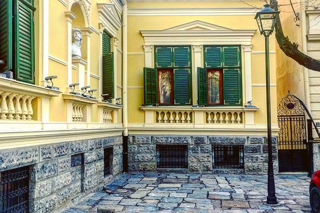 Dani evropske baštine 2020: Besplatna razgledanja Beograda i biciklistička tura (foto: Aleksandra Prhal)