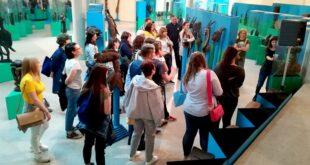 Dani evropske baštine 2020 u Beogradu: MAU - ture i javna vođenja