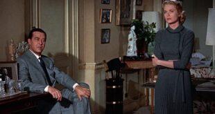 Zatvaranje prve sezone Drive In bioskopa: Retro filmska nedelja - Pozovi M radi ubistva