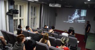 """UK """"Stari grad"""": Festival angažovanog etnografskog filma """"Vizantrop"""""""