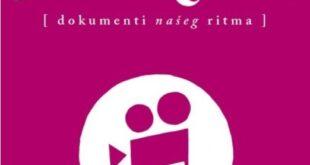 "Festival Dok'N'Ritam 2020 u DK ""Studentski grad"" (detalj sa plakata)"