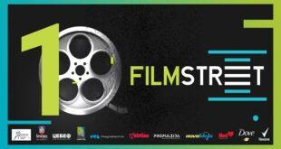 10. Filmstreet u Beogradu