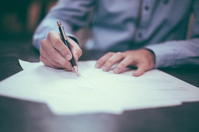 Javni beležnici ili notari u Beogradu (foto: Pixabay)