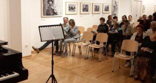 KCB - muzički program: Koncerti u Galeriji Artget (foto: KCB)