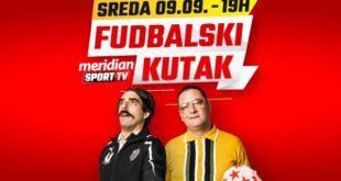 Čvarkov i Torbica su najveći poznavaoci našeg i evropskog fudbala