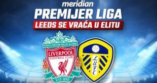 Meridianbet: Počinje Premijer liga - preuzmi 500 dinara na poklon za dobar početak i dobitne tikete
