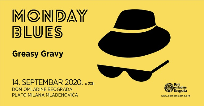 Monday Blues: Greasy Gravy