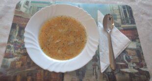 Recepti: Pileća čorba (foto: Mirjana Miljević)