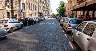 Oko sokolovo - spisak ulica u Beogradu (foto: YKD / Shutterstock)
