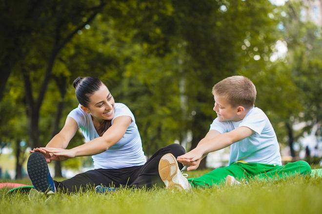 Sport za sve: Dan sportskog izazova (foto: Titov Dmitriy / Shutterstock)