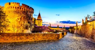 7 dana u Beogradu (17-23. septembar 2020): Dani evropske baštine (foto: cge2010 / Shutterstock)