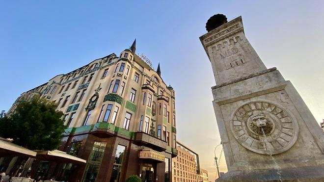 Vesti dana, 21. septembar 2020 - Beograd, Srbija, svet (foto: Aleksandra Prhal)