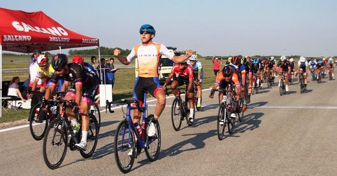 Međunarodna biciklistička trka za juniore - Trofej Beograda - Milan Panić (foto: bsbgd.rs)