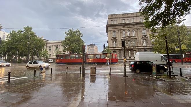 Vesti dana, 1. septembar 2020. Beograd, Srbija, svet (foto: Aleksandra Prhal)