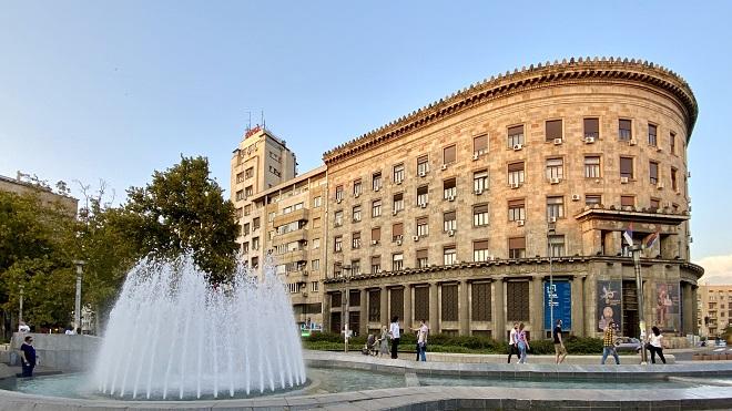 Vesti dana, 22. septembar 2020 - Beograd, Srbija, svet (foto: Aleksandra Prhal)