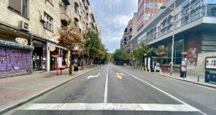 Vesti dana, 23. septembar 2020 - Beograd, Srbija, svet (foto: Aleksandra Prhal)