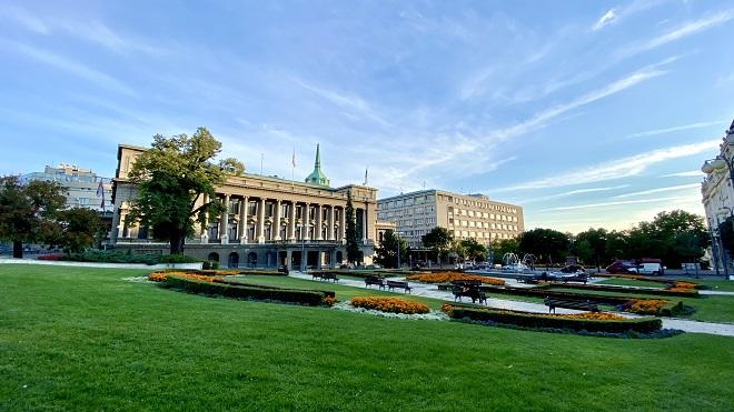 Vesti dana, 7. septembar 2020. Beograd, Srbija, svet (foto: Aleksandra Prhal)