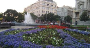 Vesti dana, 9. septembar 2020. Beograd, Srbija, svet (foto: Nenad Mandić)