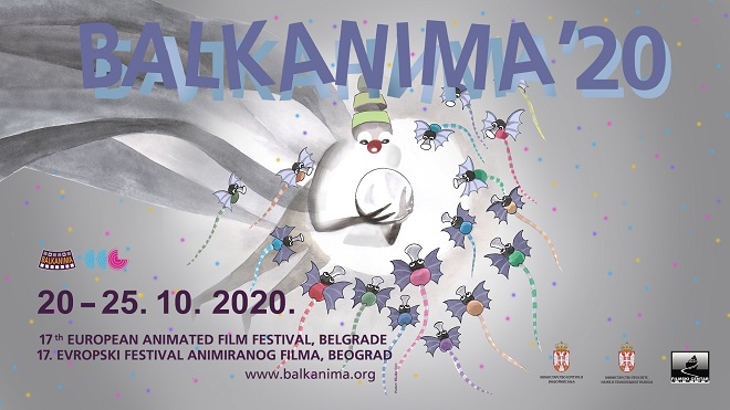 Balkanima 2020