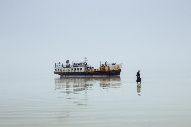 """Izložba """"Posle nas potop"""" (foto: © Solmaz Daryani)"""