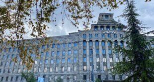 Beogradske vesti - 14. oktobar 2020 - glavna posta - foto aleksandra prhal