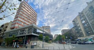 Beogradske vesti, 8. oktobar 2020. (foto: Aleksandra Prhal)