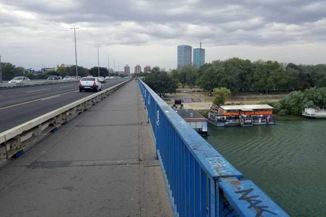 Beogradske vesti - 1. oktobar 2020. (foto: Nemanja Nikolić)