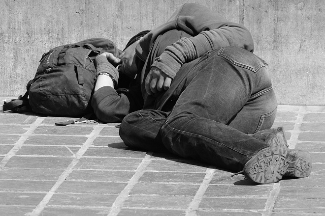 Da li znate... da najviše beskućnika u Srbiji ima na Novom Beogradu (foto: Pixabay)