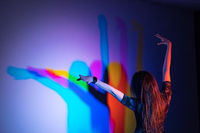 Da li znate... da je Muzej iluzija Beograd jedna od najposećenijih kulturnih atrakcija u 2020. godini (foto: Muzej iluzija)