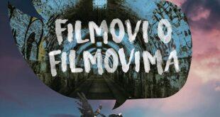 Peti Festival meta filma u Beogradu (detalj sa plakata)