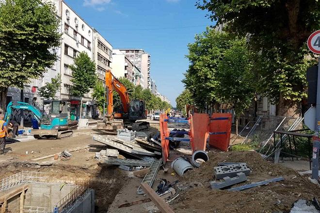 Izmene u saobraćaju i na linijama javnog gradskog prevoza - oktobar 2020. (foto: Milan Miljević)