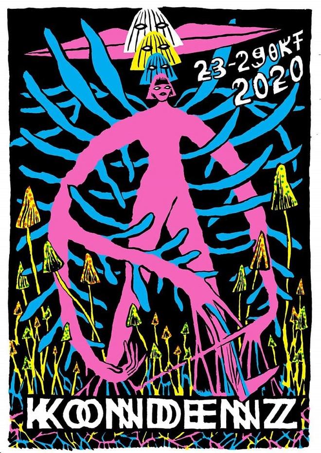 Kondenz 2020