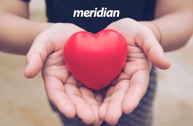 Kompanija Meridian - priča o dve decenije poslovnog uspeha i deljenja sa zajednicom