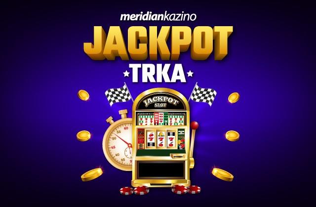 Meridian - Jackpot