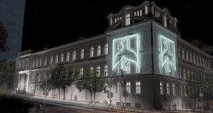 Budući Muzej grada Beograda (ilustracija: beograd.rs)